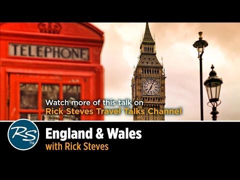 England Travel Skills: Walking Tours in London