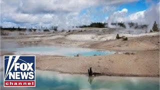 Yellowstone super volcano: A countdown on the clock