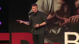 Sanat Tepkidir   Celil Sadık   TEDxBahcesehirUniversity