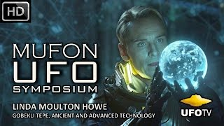 GOBEKLI TEPE: ANCIENT ADVANCED TECHNOLOGY & TIME TRAVEL – MUFON UFO SYMPOSIUM – Linda Moulton Howe