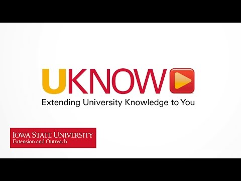 Welcome to UKNOW!
