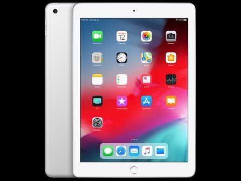 Apple iPad 6th Gen Price, Features, Review