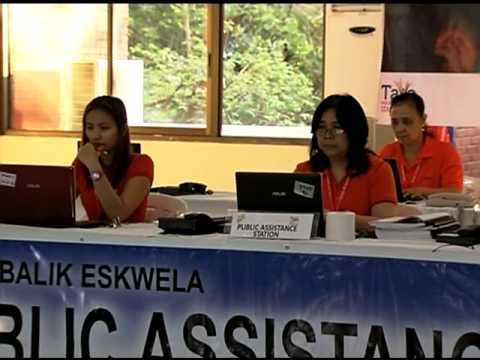 DepEd urges parents to attend PTA meetings