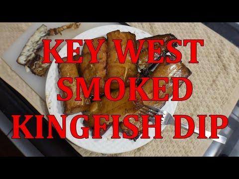 How to: Smoked Fish Dip - Kingfish