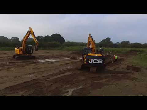 CPCS A59 Excavator Training Compilation | BAM Construction Training
