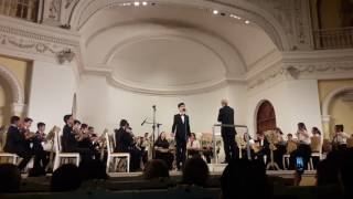 Revan Ismayilov Ve Usaq Orkestri.