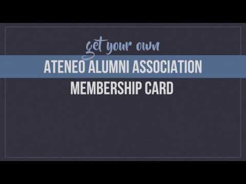 AAA Membership Card