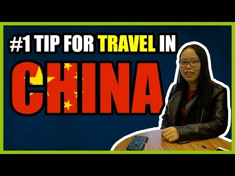 Visiting China for business -  How to save money traveling