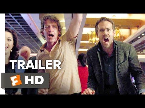 Mississippi Grind Official Trailer 1 2015 - Ryan Reynolds, Sienna Miller Movie HD