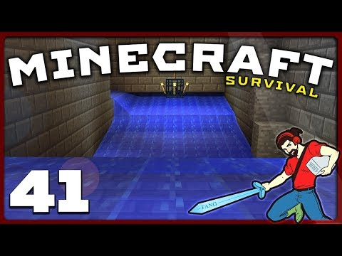 Minecraft Survival | THE SNOW NOOB! || [S01E41] Vanilla 1.12 Lets Play