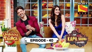 War For The Lady   Undekha Tadka   Ep 40   The Kapil Sharma Show Season 2
