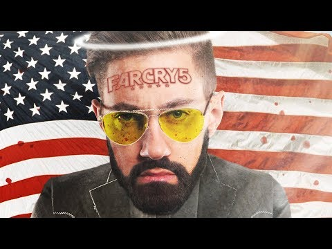 Hänno vs. Sekte | Far Cry 5