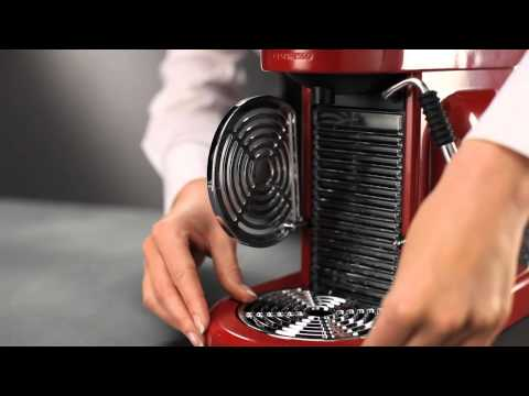 Nespresso Maestria: How to descale your Maestria machine