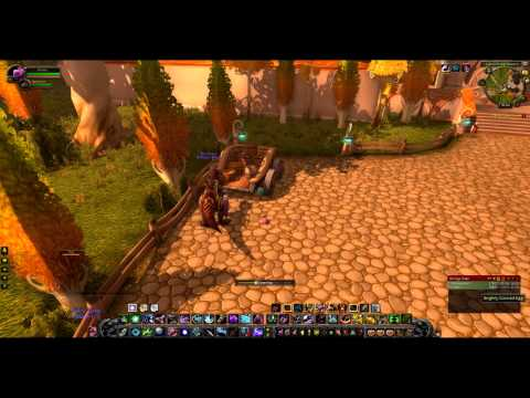 World of warcraft How to find Noblegarden eggs
