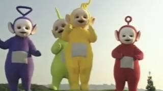 Teletubbies - Más de 1 hora de dibujos animados para niños en español