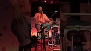 Full Hayley Kiyoko Q&A VIP - FRONT ROW Lawrence, KS  LIVE