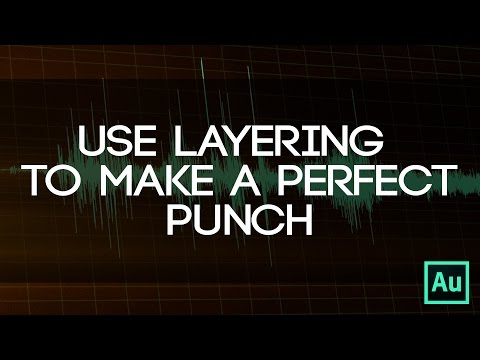 How To Make A Perfect Punch Sound - Layering Quality Sound Effects To Make A Perfect Punch Sound
