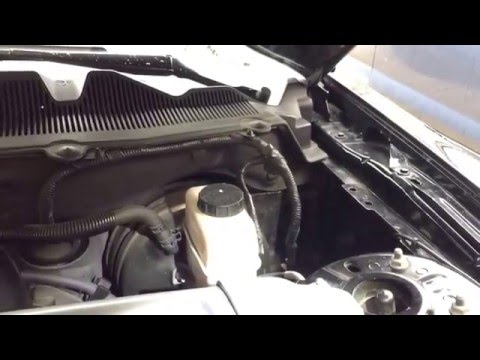 DIY led lights in a hood scoop 2013 mustang GT S197