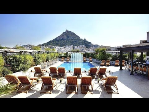 Top10 Recommended Hotels in Athens, Attica, Greece