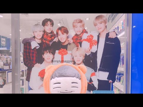 Shopping in Myeongdong 🇰🇷💕 / South Korea Vlog 1