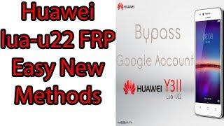 Huawei LUA-U22 FRP Unlock - PakVim net HD Vdieos Portal