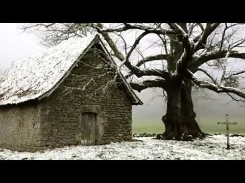 PhotoshopTutorial How to Create a 'Winter Wonderland' in Photoshop