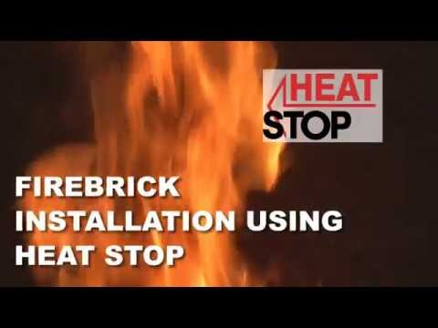 Firebrick Installation Demo