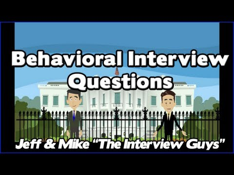 Behavioral Interview Questions - How To Answer Behavioral Questions Using The Upgraded STAR Method