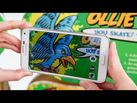 How To Convert Your Galaxy S5 into a Galaxy S6/Not