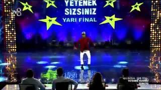 yetenek sizsiniz türkiye grup kaşıks genç osman