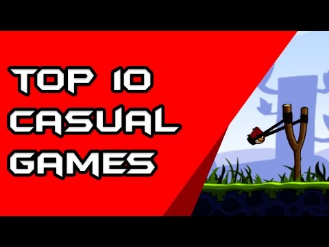 Top 10 Casual Games for PC