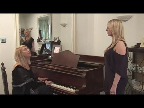 How To Practice Singing Harmony