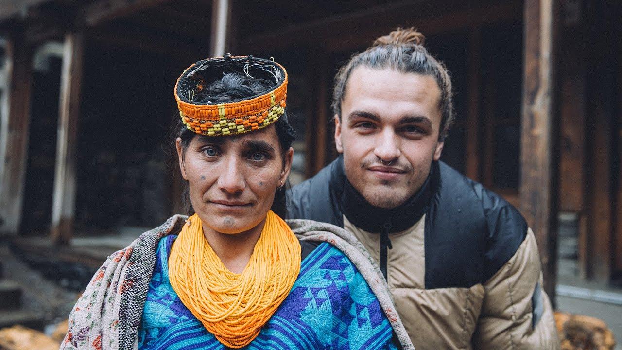 Los Kalash, un mundo perdido en Pakistán