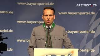 """""""süd-tiroler Sind Keine Italiener Und Bayern Sind Keine Preußen!"""""""