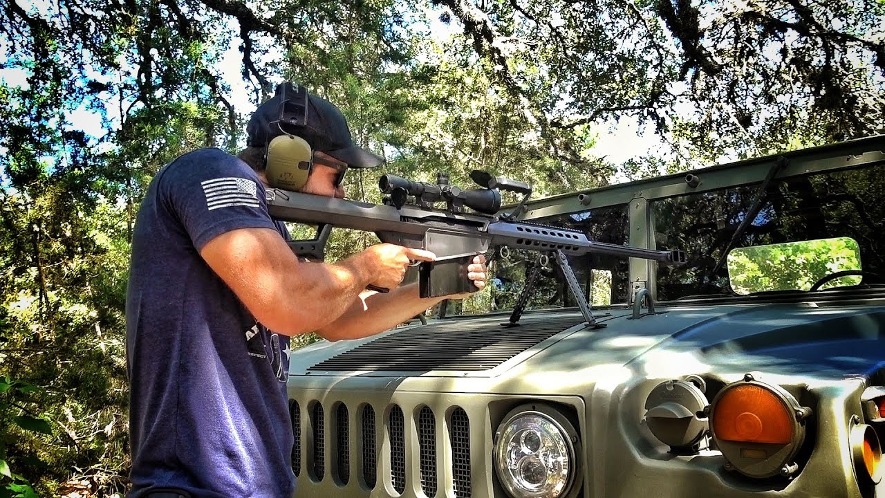 How Tough is an Up-Armored Humvee Windshield?