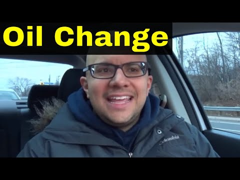 How To Tell If Your Car Needs An Oil Change