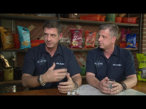 Family Business Success Story: Neal Brothers on Money and Community