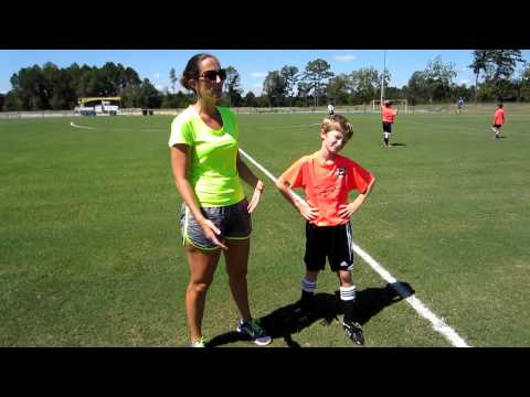 Do Kids Really Need to Stretch - Static vs Dynamic Stretching