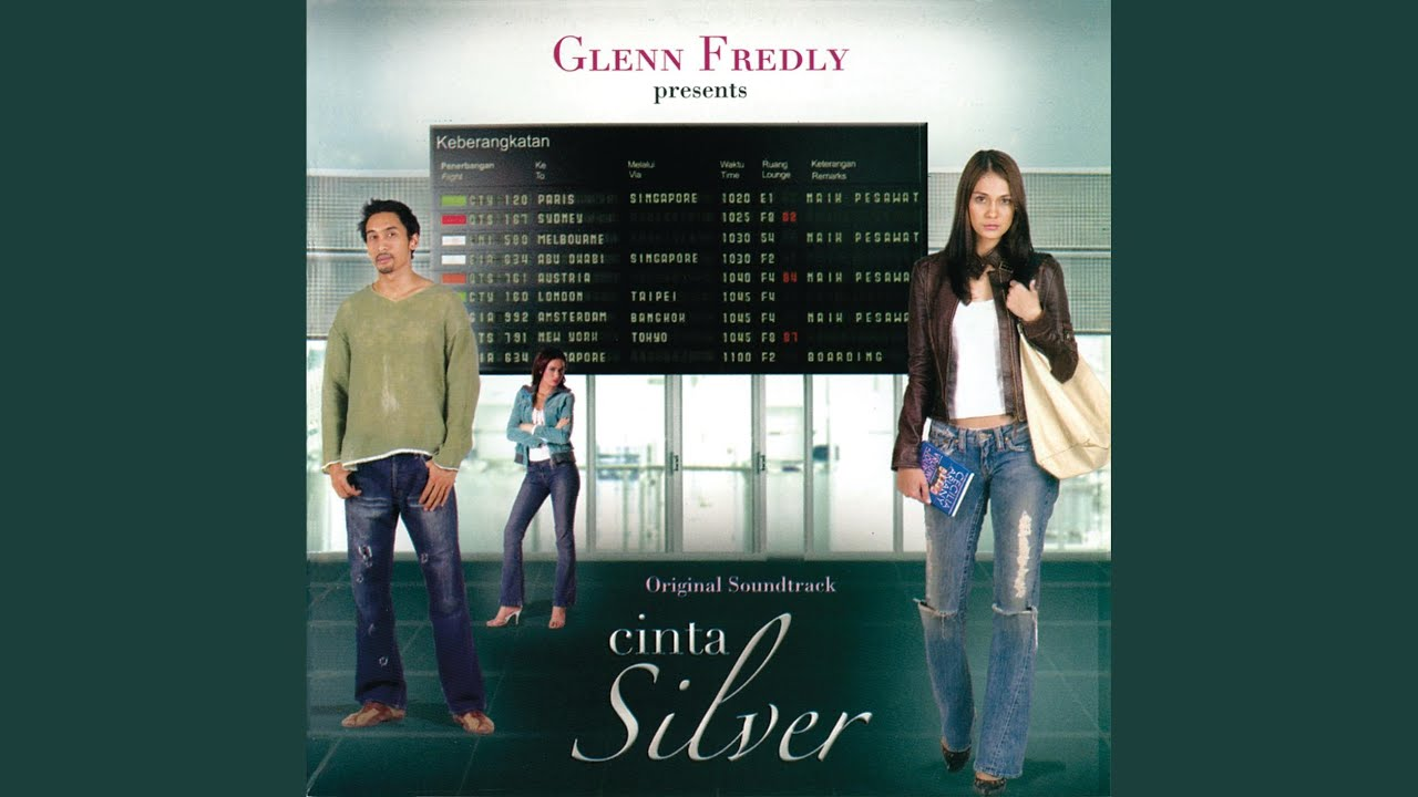 Glenn Fredly - Selalu Tersenyum