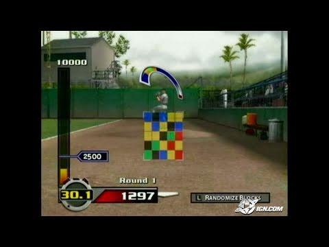 MVP Baseball 2005 PlayStation 2 Review - MVP Baseball 2005