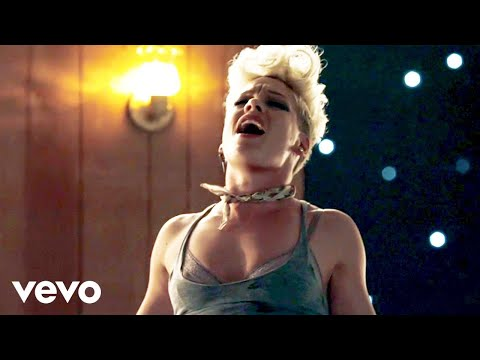 P!nk - Just Give Me A