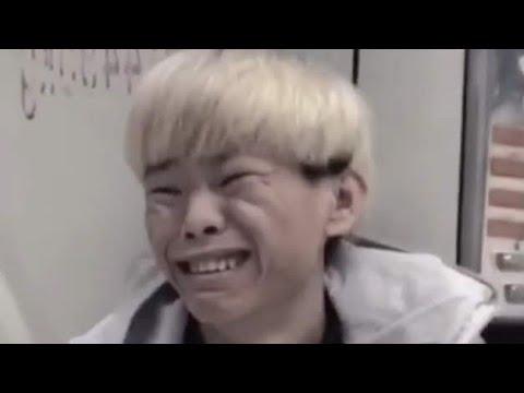 guy crying meme original - FunClipTV