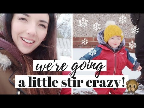 FAMILY WEEKEND VLOG UK | MARCH 2018