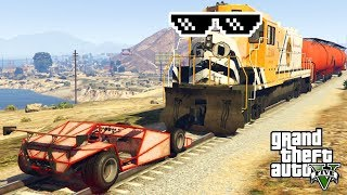 GTA 5 Thug Life #22 ( GTA 5 Funny Moments )