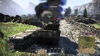 War Thunder Good match 2