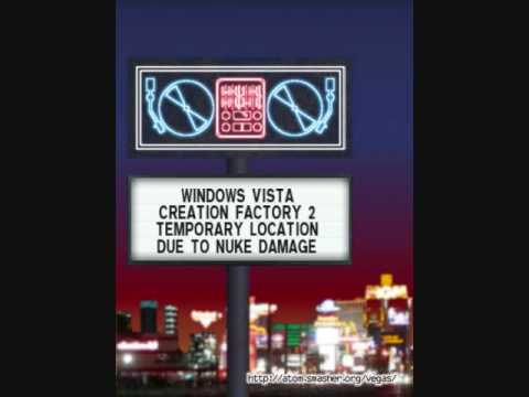 Microsoft Sam's Error Adventure Episode 06
