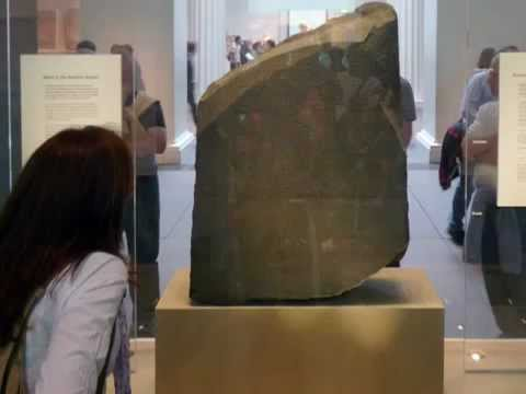 Rosetta Stone : Experts expose FYROM's hoax