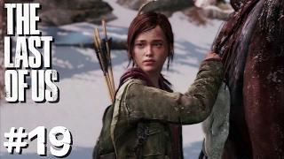 LA PROTECCIÓN DE ELLIE | PS4 | The Last Of Us Remastered #19