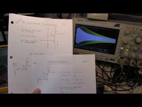 #207: Basics of a Cascode Amplifier and the Miller Effect