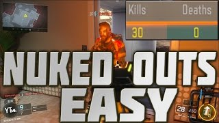 The K3 Combine Nuked Out Tutorial - (EASY)